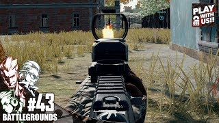 兄者弟者 #43【TPS】GESU4の「PLAYERUNKNOWN'S BATTLEGROUNDS(PUBG)」【2BRO.】 YOUTUBE動画まとめ