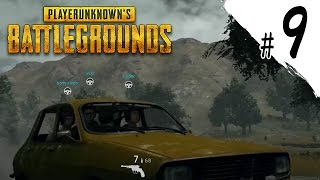 hige toshizo #9【PUBG】トシゾーの「PLAYERUNKNOWN'S BATTLEGROUNDS」【生放送SQUAD】 YOUTUBE動画まとめ