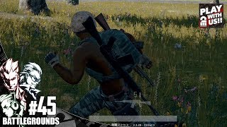 兄者弟者 #45【TPS】GESU4の「PLAYERUNKNOWN'S BATTLEGROUNDS(PUBG)」【2BRO.】 YOUTUBE動画まとめ