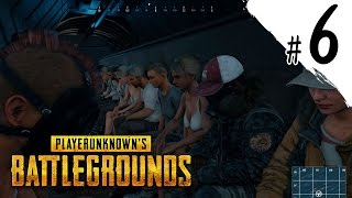 hige toshizo #6【PUBG】トシゾーの「PLAYERUNKNOWN'S BATTLEGROUNDS」【生放送SQUAD】 YOUTUBE動画まとめ